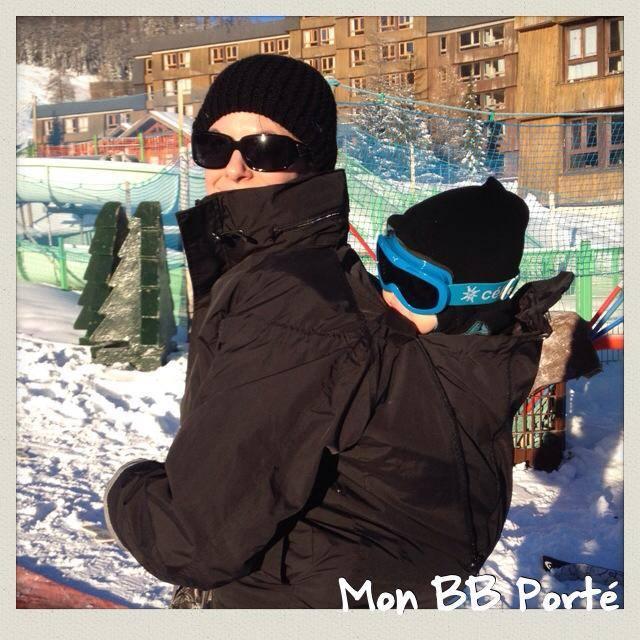 Porté Vestes Comparatif Bb Mon Portage De q6qpRwH