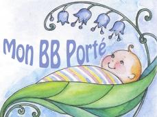 Logo Mon BB Porté