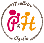 Monitrice agrée par l'association Portage & Handicap - https://portageethandicap.wordpress.com